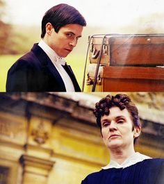 Downton Abbey - Thomas and Obrien