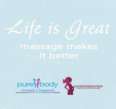 Massage Quote