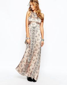 Maxi Dress | Dresscab