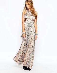 Maxi Dress | Dresscab