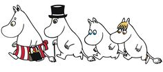 Moomin Characters Ltd keeps a national treasure in the family - thisisFINLAND