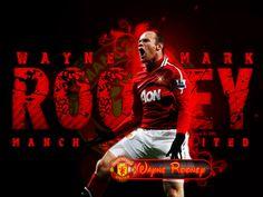 Wayne Rooney Wallpaper HD 2013 #8