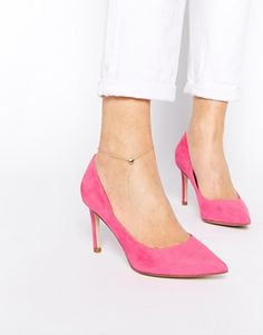 ASOS SOUTHY Pointed Heels