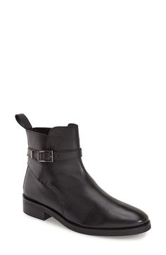 Topshop 'Angelo' Ankle Boot