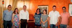 Salva la veu del Poble: El concejal de Favara Emili Lledó fallece en un ac...