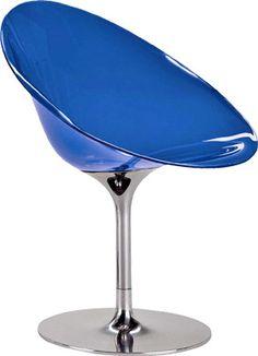 ero s  swivel  Design Philippe Starck, 2001