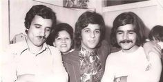Do you recognize Dariush? He had a different face. Iranian Women Fashion, Persian Pattern, Dads, Cinema, Actresses, Entertaining, Actors, Singers, Couple Photos