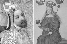 Milovaná Francouzka na českém dvoře: Blanku z Valois zbožňoval Karel i šlechta | 100+1 zahraniční zajímavost