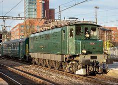 """Verein """"Mikado 1244"""" / Schweizerische Bundesbahnen (SBB) / Chemins de fer fédéraux suisses (CFF) / Ferrovie Federali Svizzere (FFS), Ae 4/7 11026"""