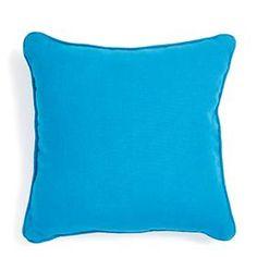 Homemaker Hudson 43cm Square Cushion - Teal $5.00