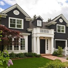 1000 Images About Exterior Paint On Pinterest Exterior Paint Colors Benjamin Moore And