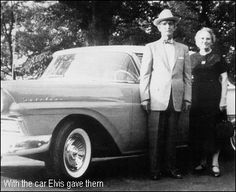 Give us this day, November 26, our daily Elvis Tupelo, Mississippi 1935-1948 1935-1940 306 Old Satillo Road, Elvis' birthplace, is now 306 Elvis Presley Drive. , 1938 Vernon in prison ,1939 1940-41…