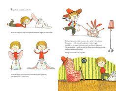 Rozmowa z Benjaminem Chaudem Rabbit and kids