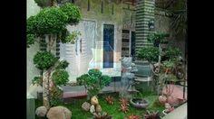 Idéias de Jardins para Casas - Parte 2
