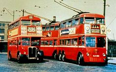 RT1288 Vintage London, Old London, London Transport, Public Transport, Rt Bus, London Red Bus, Luxury Sailing Yachts, Bus Route, Routemaster
