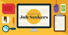 26 recettes pour automatiser sa recherche d'emploi sur internet !