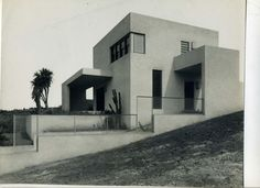 Casa Modernista - Gregori Warchavchik