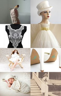 White thinking  by annamaria mastrantuoni on Etsy--Pinned with TreasuryPin.com