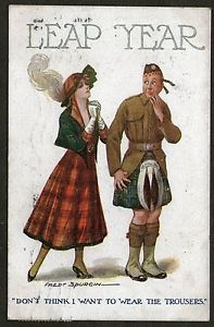 Soldiers in Kilts |