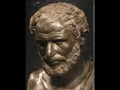 Heraclitus • In Our Time  https://www.youtube.com/watch?v=pOnWGj5NfoY