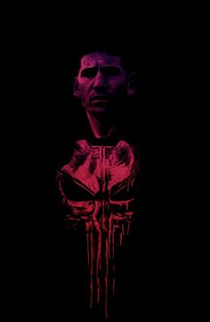 Punisher by Lino Quevedo Punisher Comics, Daredevil Punisher, Marvel Dc Comics, Marvel Heroes, Marvel Avengers, Ms Marvel, Captain Marvel, Comic Book Characters, Comic Character