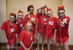 Added by #hahah0ll13 Dance Moms group dance #MackenzieZiegler #SarahHunt…