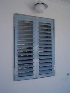 The Aluvent adjustable blade shutters comprises of low maintenance aluminium louvre blades enclosed within an aluminium frame. House Shutters, Window Shutters, Aluminium Shutters, Office Decor, Lockers, Blade, Locker Storage, Furniture, Home Decor
