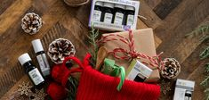Noteworthy is a natural wellness community built on the art of taking note. Fun Gifts, Holiday Gifts, Community Building, December, Gift Wrapping, Entertaining, Seasons, Inspiration, Xmas Gifts
