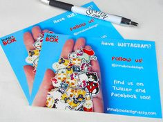 A6 promotional postcards Double sided, full colour postcard printing by craftschmooze. Explore more products on http://craftschmooze.etsy.com