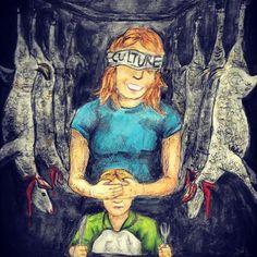 あなたは今、何を食べていますか? #アニマルライツ#動物福祉#真実#動物#虐待#犠牲#肉食#肉#反対#vegan#ヴィーガン#vegetarian#ベジタリアン#菜食 あなたが感謝して食べると言ったその子たちは、生まれてから殺されるまでどのように生きてきたのか考えましたか?