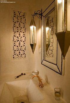 loveisspeed.......: Riad DAR DARMA - Marrakech - MAROC
