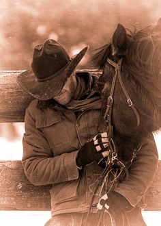 The love for a horse is just as complicated as the love for another human being...if you never love a horse, you will never understand. ~ unknown