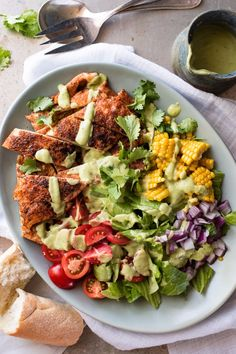 Greens + Chicken = Your New Go-To Healthy Meal