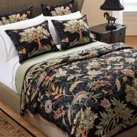 Paradiso Wool Blend Coverlet