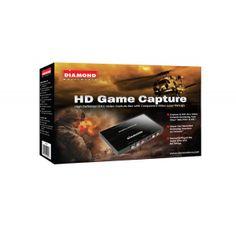 Record your game play in Video Capture, Games To Play, Usb, Diamond, Console, Nintendo, Walmart, Diamonds, Roman Consul