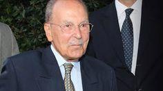 ΚΟΝΤΑ ΣΑΣ: Απεβίωσε ο Κωστής Στεφανόπουλος