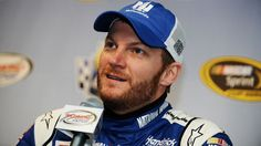 Dale Jr. expects even more performance in 2015