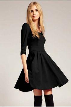 Dresses_CLOTHING_Voguec Shop