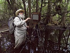 Clyde Butcher Photographer