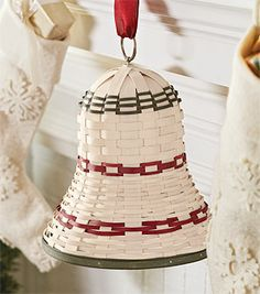 Collectors Club 2013 Holiday Bell