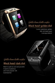 Smartwatches ... - Home shopping for Smart Watches best cheap deals from a wide selection of high-quality Smart Watches at: topsmartwatchesonline.com