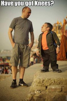 Karl Pilkington and Warwick Davis Karl Pilkington Quotes, Best Quotes, Funny Quotes, Ricky Gervais, British Humor, Laughing So Hard, Meaningful Quotes, Best Tv, I Laughed