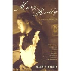 Mary Reilly (1990) by Valerie Martin