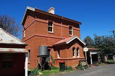 Post Office, Sofala, NSW