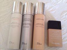 Airflash. Christian Dior