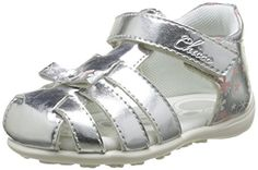 Chicco Sandale Gisabel Baby Mädchen Babyschuhe - Lauflernschuhe - http://on-line-kaufen.de/chicco/chicco-sandale-gisabel-baby-maedchen-babyschuhe