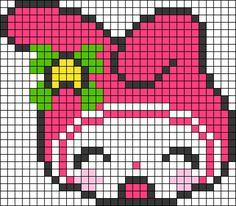 Alpha Pattern #5142 Preview added by nanii98