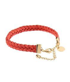 suede jewelry | Jewelry / braided suede bracelet