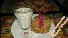 Mes premiers cookies
