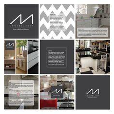Diseño Portafolio / La Muebleria